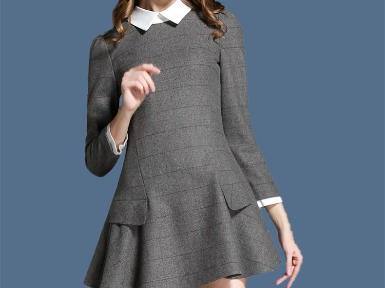 女款连衣裙