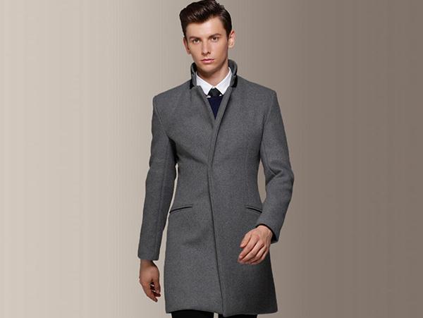 男款大衣厂家