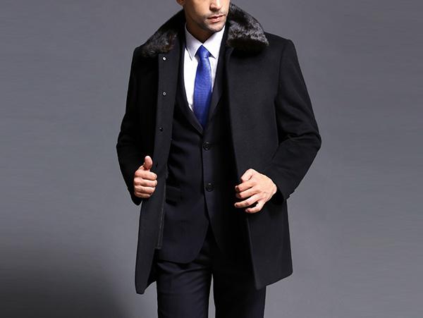 男款大衣价格