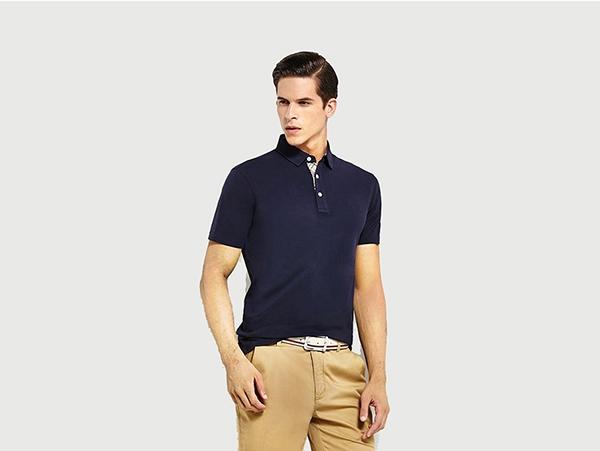 T恤衫男短袖
