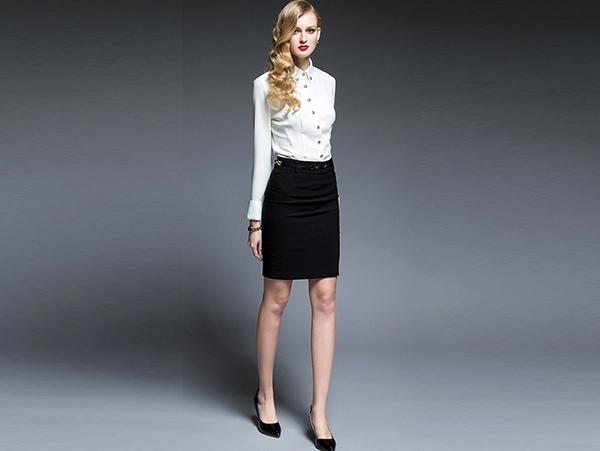 女款西裙定制