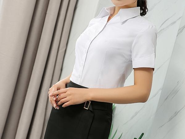 定制女款衬衣